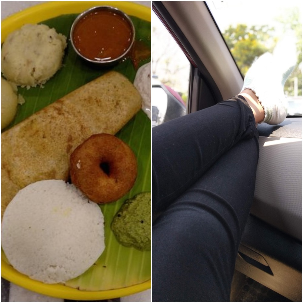 South India Road Trip