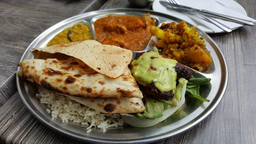 Indian Thalis You Must Try At Least Once