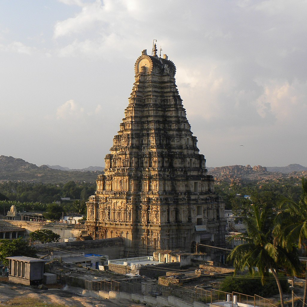 Sree Virupaksha Temple